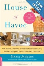 Cover of House of Havoc